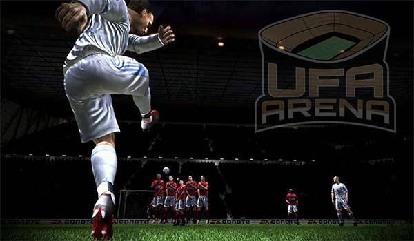 แทงบอลออนไลน์ UFABET เว็บแทงบอลฟรี By.UFAArena